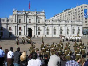 Tour Santiago Chile, City Tour Santiago